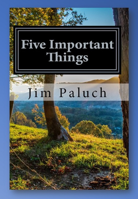 Five Important Things
