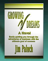 Growing Dreams Book