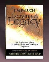 Leaving a Legacy Book