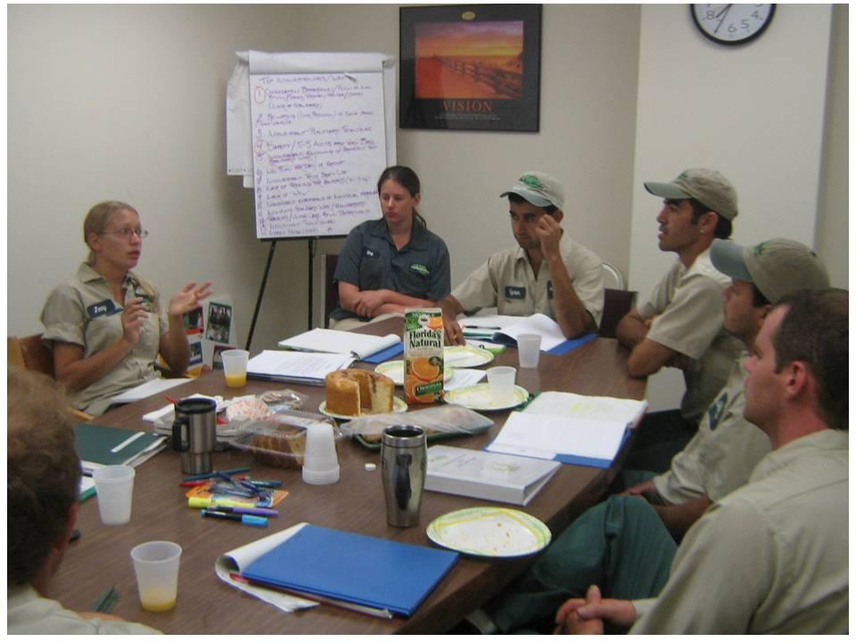 NatureWorks Working Smarter Meeting